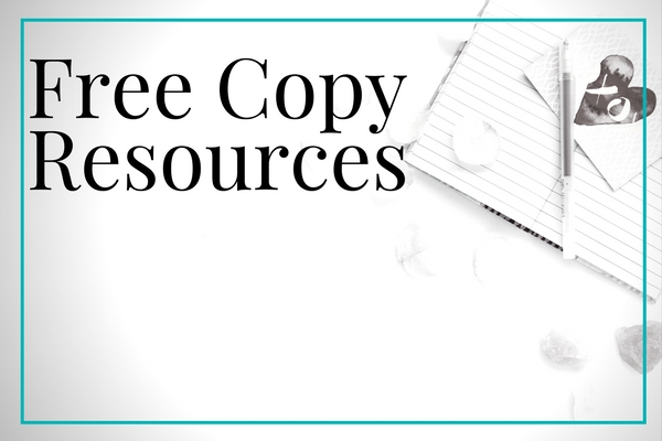 jay crisp crow copywriter free copywriting resources
