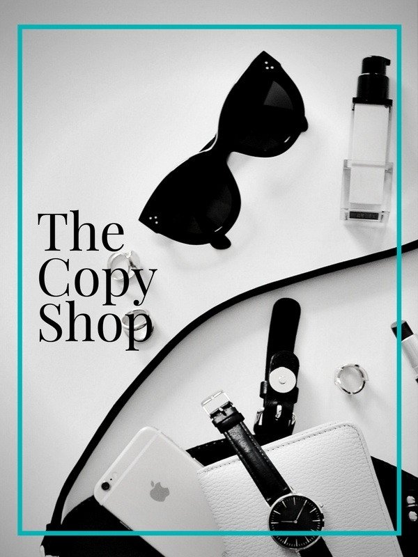 jay crisp crow copywriter copywriting copy shop