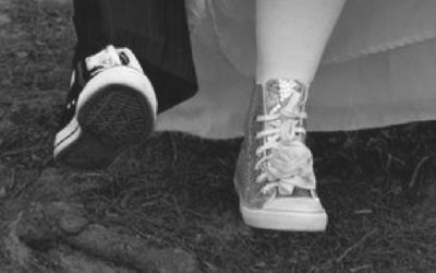 Choosing a WordPress Theme (or Wedding Dress)