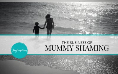 The Business Of Mummy Shaming Or – I Forgot The Bloody Library Books