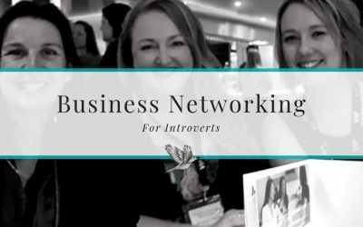 Business Networking for Introverts