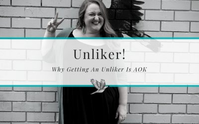 """You… UNLIKER!"" Why Getting an 'Unlike' on your Facebook Business Page is A-OK!"