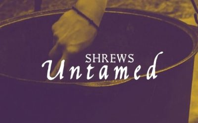 Shrews Untamed | Episode 6 – Feminism In The Land Down Under