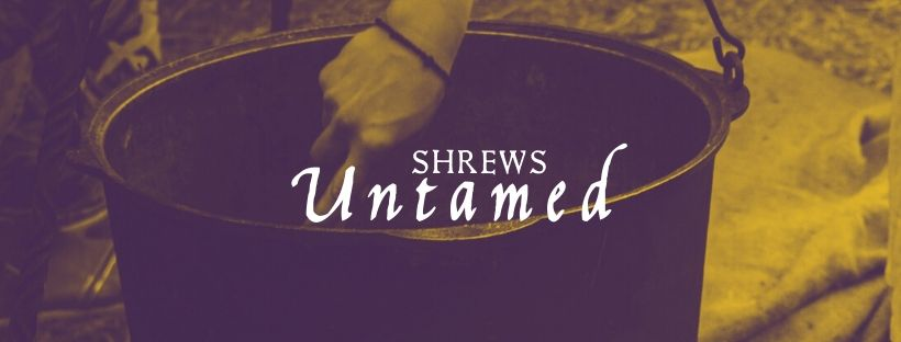 Guest Blog | Shrews Untamed Response to COVID-19 Episode