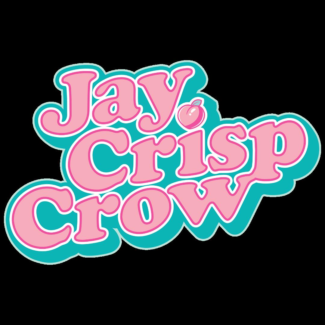 Jay Crisp Crow